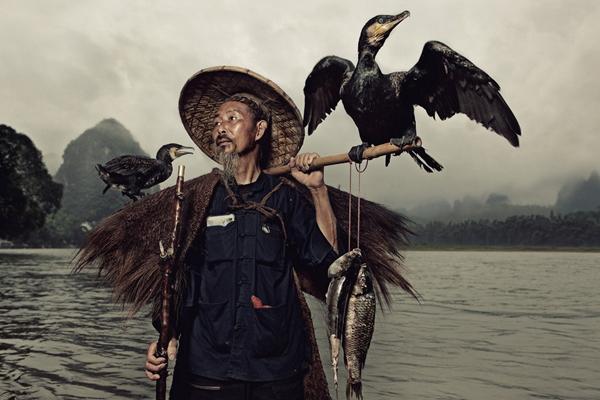 что такое китайка в рыбалке