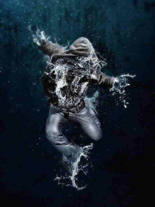 красивые картинки с водой