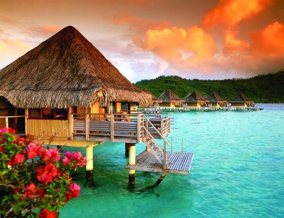 пляжи красивые фото