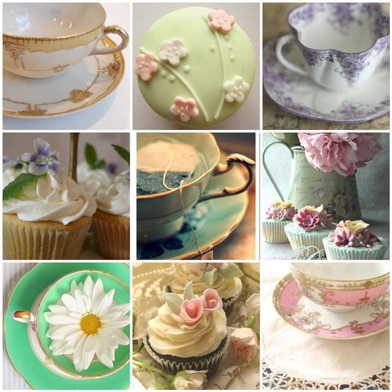 Сладости к чаю рецепты с фото