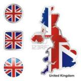 Соединенное Королевство Великобритания