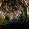 Красивые дороги Ирландии