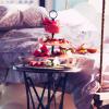 Завтрак в постель фото