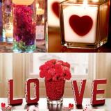 Что подарить на день святого Валентина девушке?