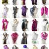 Как завязывать шарф (40 фото)