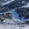 Отдых на горных лыжах