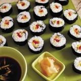 Фото вкусных суши