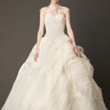 Фото красивых свадебных платьев