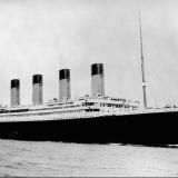 Фото Картинки Лайнера Титаник